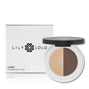 Eyebrow Duo - Lily Lolo