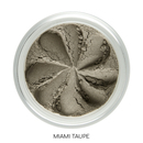 Mineral Eye Shadow - Grey (3 shades) - Lily Lolo