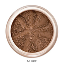 Mineral Eye Shadow - Brown (3 shades) - Lily Lolo