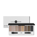 Laid Bare Eye Shadow palette - Lily Lolo