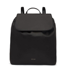 Essen backpack - Black - Matt & Nat