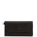 Mion wallet - Black  - Matt & Nat