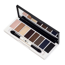 LIMITED EDITION - Aurora Eye Shadow palette