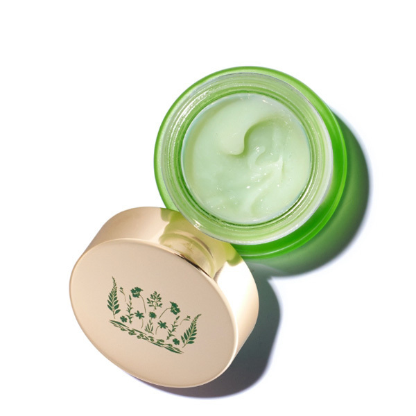 Organic Hydrating Face Mask With Flower Extracts Tata Harper