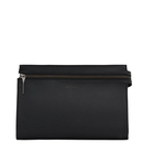 Arta clutch - Black - Matt & Nat