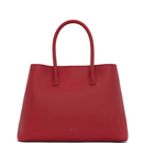 Krista SM handbag - Red - Matt & Nat