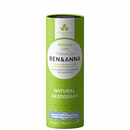 Persian Lime natural deodorant stick - Ben & Anna