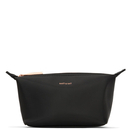 Abbi Mini cosmetic bag - Black - Matt & Nat