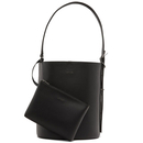 Azur bucket bag - Black - Matt & Nat