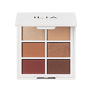 The Necessary Eyeshadow palette - Warm Nude - Ilia
