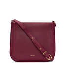 Mara clutch mini - Garnet - Matt & Nat