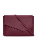 Riya clutch - Garnet - Matt & Nat