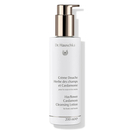 Hayflower & Cardamom cleansing lotion for body - Dr. Hauschka