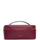 Jule toiletry case - Garnet - Matt & Nat