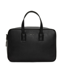 Kensi satchel - Black - Matt & Nat