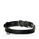 London dog collar - Black - Matt & Nat