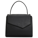 Minji Satchel - Black - Matt & Nat