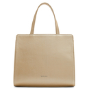 Noemi frame satchel - Light Gold - Matt & Nat