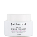 Active enzyme exfoliator - Dual-action resurfacing treatment - Josh Rosebrook