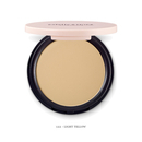 BioMineral - Silky Finishing Powder - Yellow (2 shades) - Estelle & Thild Makeup