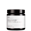 Gentle Cleansing Melt - Face cleansing balm - Evolve