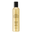 Sweet Orange & Silk protein styling gel - John Masters Organics