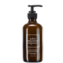 Linden Blossom face creme cleanser - John Masters Organics