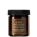 Calendula hydrating and toning mask - John Masters Organics