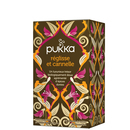 Licorice & Cinnamon - Deliciously rich & mellow  - Pukka