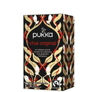 Original Chai - Spiced black tea - Pukka