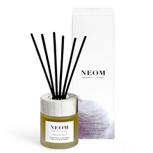 Complete bliss Reed diffuser - Moroccan Blush Rose - Neom Organics