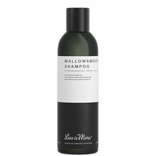 Mallowsmooth nourishing shampoo (dry & brittle hair) - Less is More