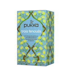 Three Fennel - To soothe & calm - Pukka