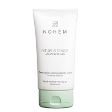 Gentle makeup removing gel - Nohèm