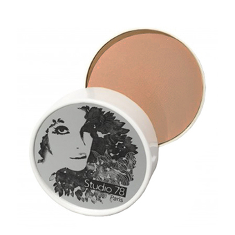 Terre de soleil N°2 - Natural bronzing powder - Studio 78 Paris