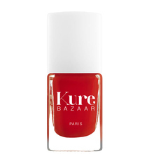 Rouge Flore natural nail polish - Kure Bazaar