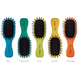 Mini hair brush (beech / nylon) - Less is More