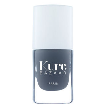 Smokey natural nail polish - Kure Bazaar