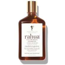 Voluminous shampoo - Rahua