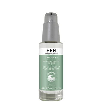 EverCalm anti-redness Serum for sensitive skin - Ren