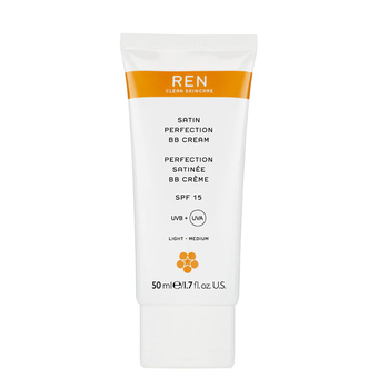 Satin Perfection BB Cream SPF15 - Ren