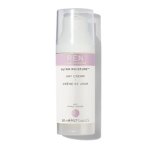 Ultra Moisture Day Cream - Ren
