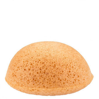 Yellow clay Konjac sponge for mature skin - Kongy