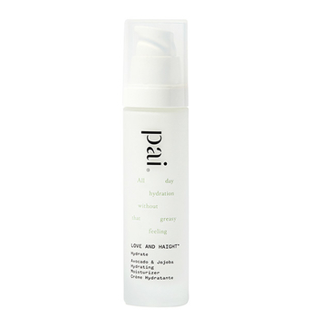 Avocado & Jojoba dry-sensitive skin cream - Pai