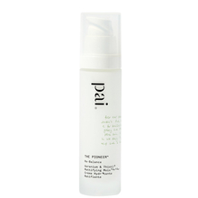 The Pioneer - Geranium & Thistle mattifying moisturizer for combination sensitive skin - Pai