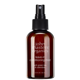 Green tea & Calendula leave-in conditioning mist - John Masters Organics
