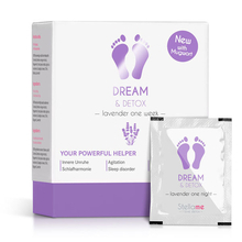 Dream detox patch - For a perfect night sleep - Stella Me