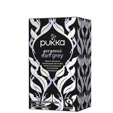 Gorgeous Earl Grey - Pukka