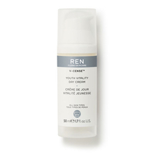 V-Cense Youth Vitality Day Cream - Ren