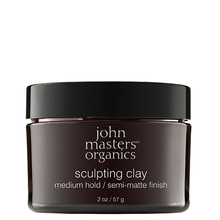 Sculpting clay - John Masters Organics